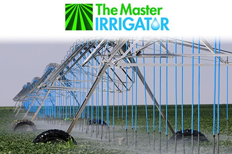 Master Irrigator program: From demonstration to adoption