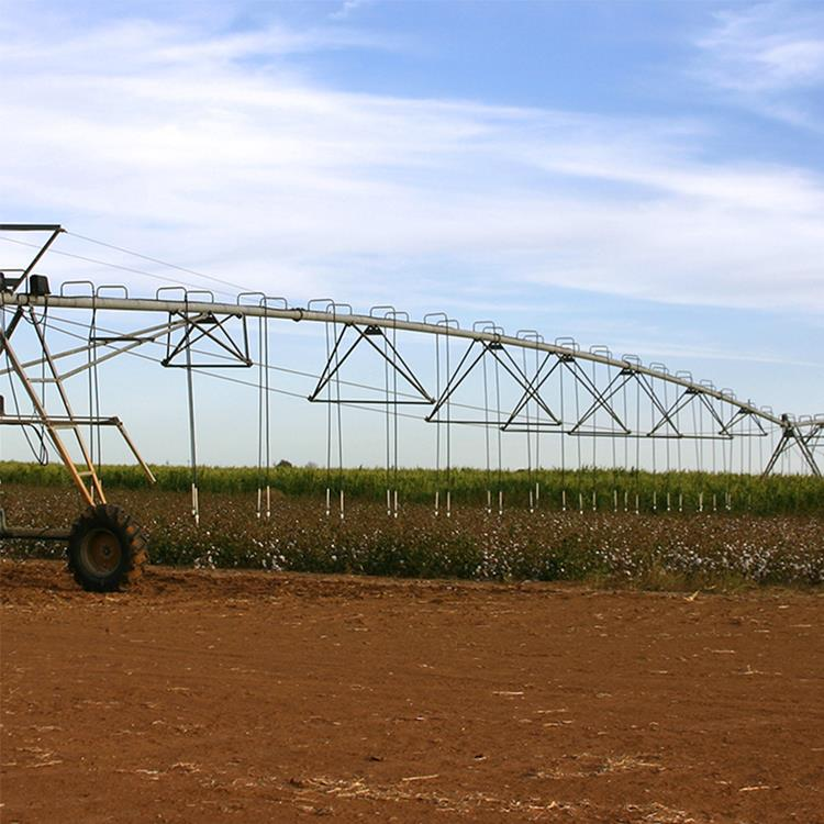 21st Century Irrigation