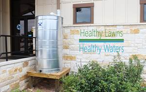 Healthy Lawns, Healthy Waters  Workshop