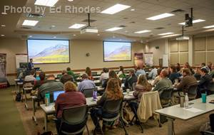 Texas Watershed Coordinators Roundtable