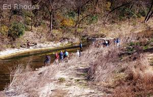 Urban Stream Processes and Restoration Training - McKinney