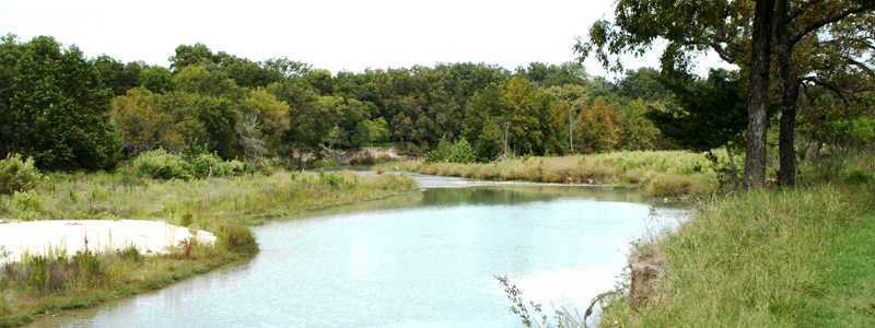 Texas Riparian & Stream Ecosystem Training - Upper Llano River Watershed