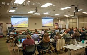 Texas Watershed Coordinator Roundtable