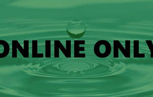 Rainwater harvesting and turf management online training August 26