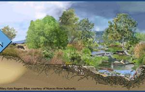 Texas Riparian Association Annual Meeting